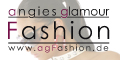 Angies Glamour Fashion Logo