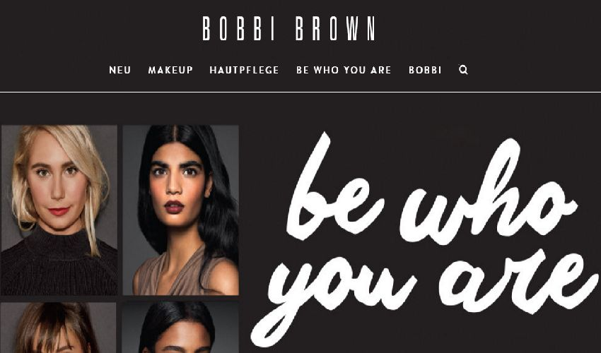 Bobbi Brown Gutschein