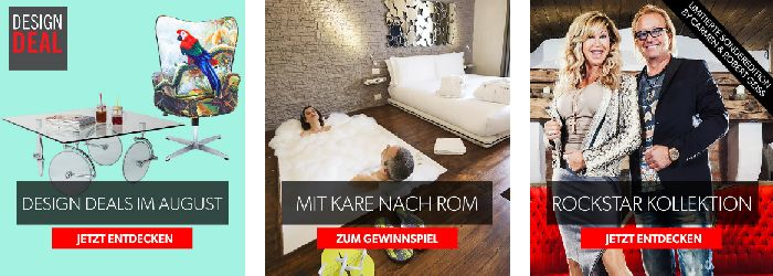 Kare Design Angebot