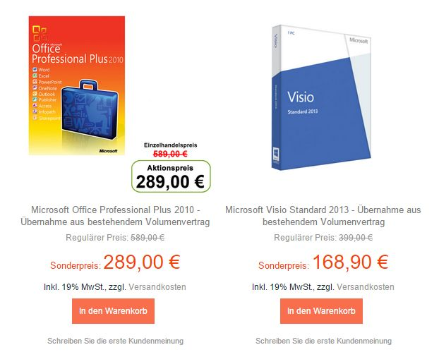 Software-Shop.com Angebote