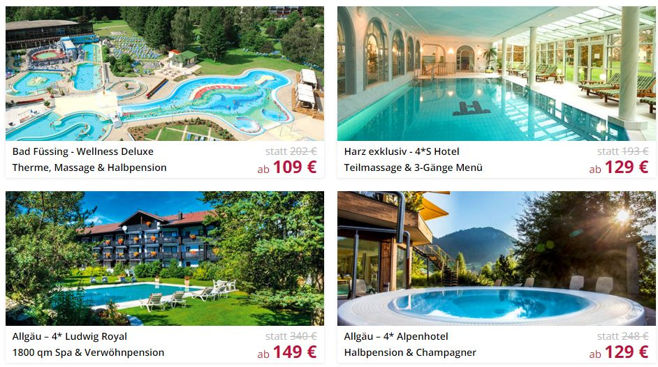 Travador Angebot
