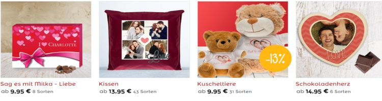 YourSurprise Angebot