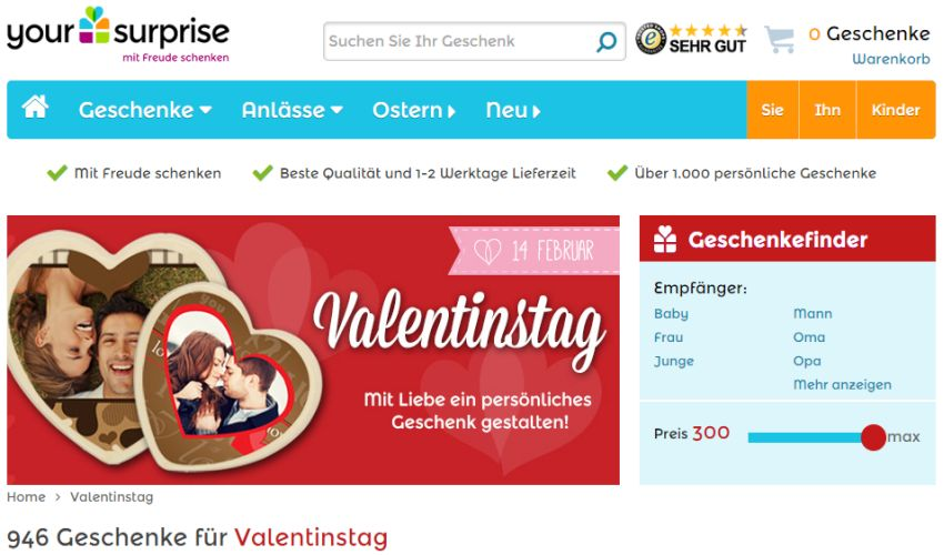 YourSurprise Shop