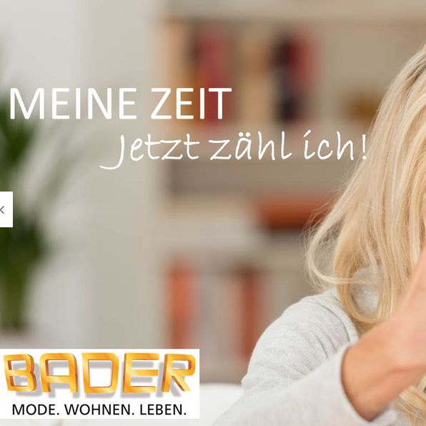 Magazin von Bader